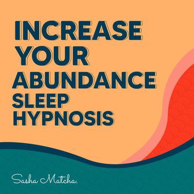 Increase Your Abundance Sleep Hypnosis Audiobook, by Sasha Matcha
