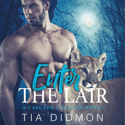 Enter The Lair Audiobook, by Tia Didmon