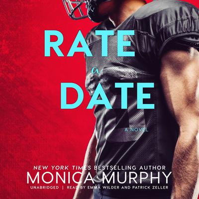 Rate a Date Audiobook, by