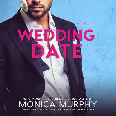 Wedding Date Audiobook, by