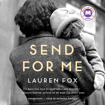Send for Me Audiobook, by