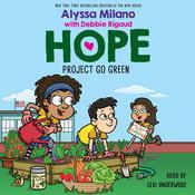 Project Go Green (Alyssa Milano