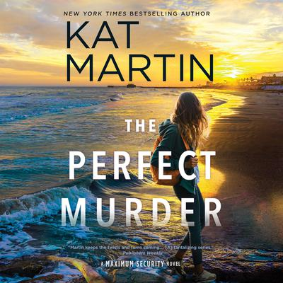 The Perfect Murder Audiobook, by