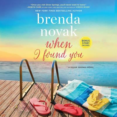 When I Found You Audiobook, by