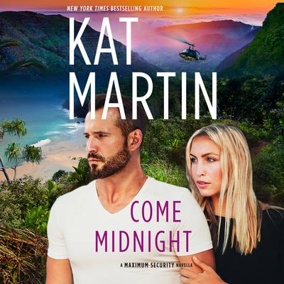 Come Midnight Audiobook, by