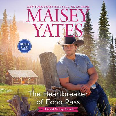 The Heartbreaker of Echo Pass Audiobook, by