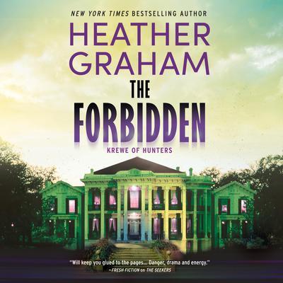The Forbidden: A Novel Audiobook, by Heather Graham