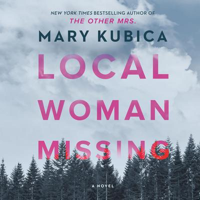 Local Woman Missing Audiobook, by