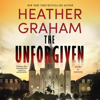 The Unforgiven Audiobook, by Heather Graham