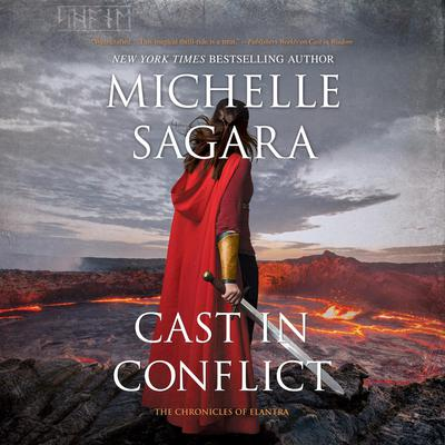 Cast in Conflict Audiobook, by