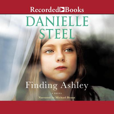 Finding Ashley Audiobook, by