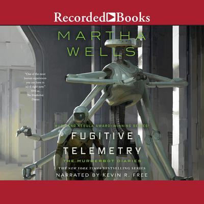Fugitive Telemetry Audiobook, by