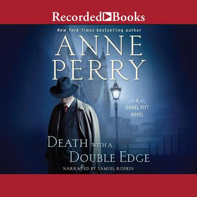 Death with a Double Edge Audiobook, by