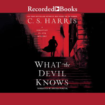 What the Devil Knows Audiobook, by