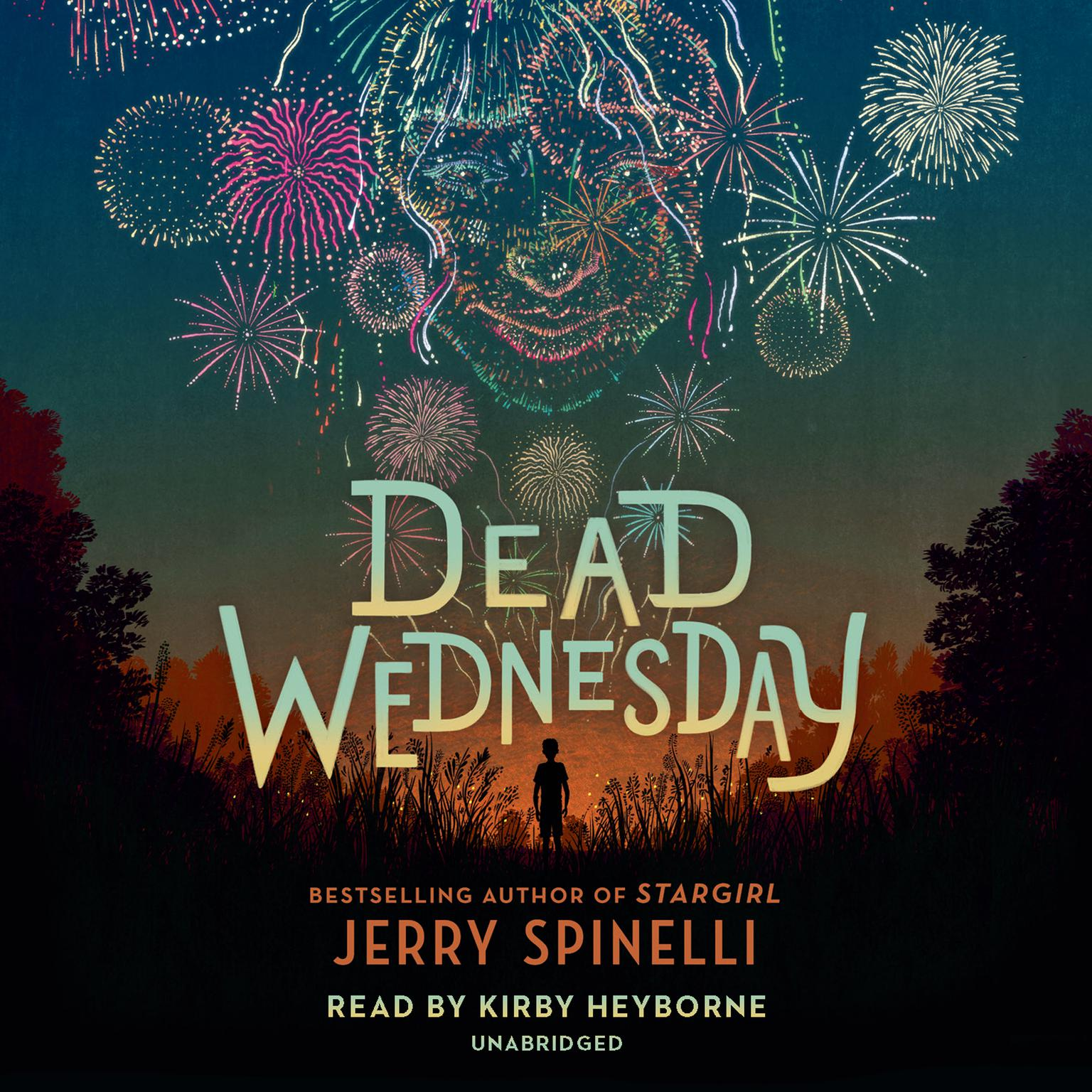Dead Wednesday Audiobook, by Jerry Spinelli