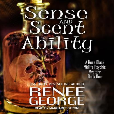 Sense and Scent Ability Audiobook, by