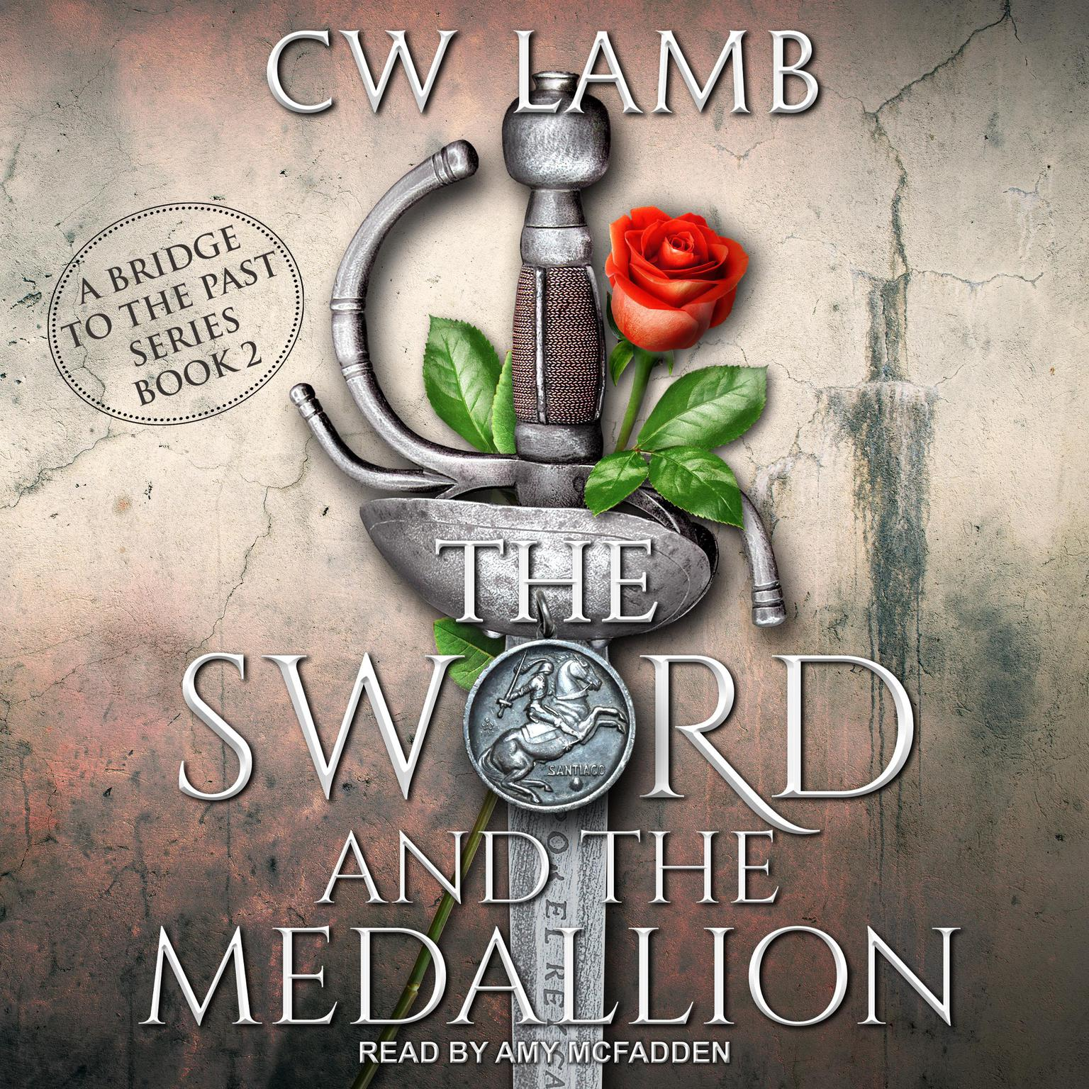 The Sword and the Medallion Audiobook, by Charles Lamb