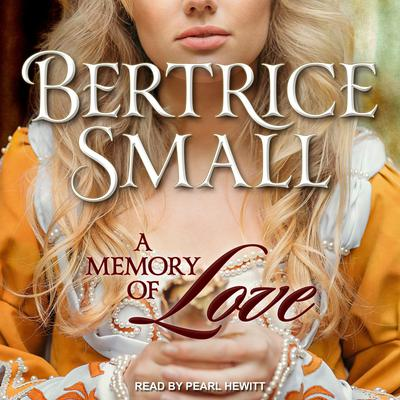 A Memory of Love Audiobook, by
