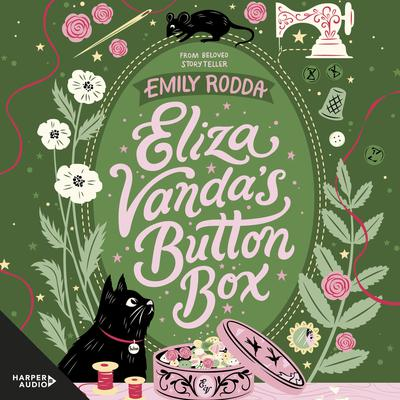 Eliza Vandas Button Box Audiobook, by Emily Rodda