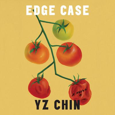 Edge Case: A Novel Audiobook, by YZ Chin