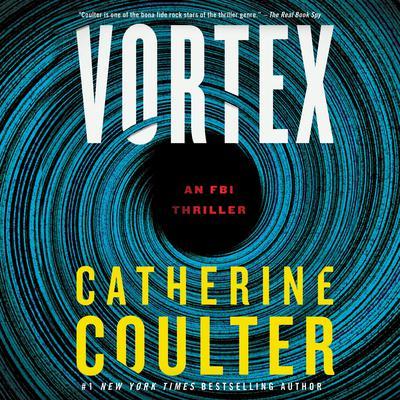 Vortex: An FBI Thriller Audiobook, by