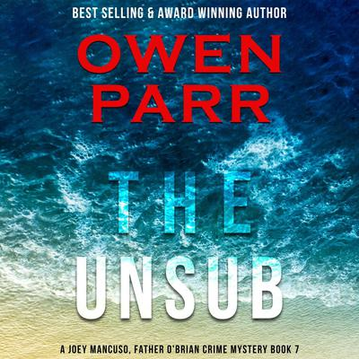 The Unsub Audiobook, by