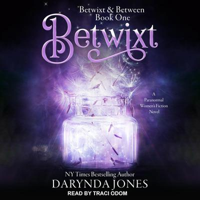Betwixt Audiobook, by