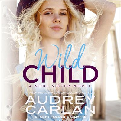 Wild Child Audiobook, by Audrey Carlan