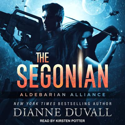 The Segonian Audiobook, by Dianne Duvall