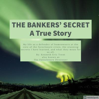 The Bankers Secret Audiobook, by Kenneth Eric Trent