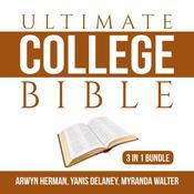 Ultimate College Bible Bundle: