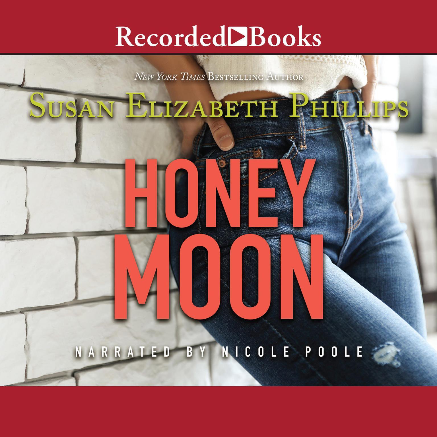 Honey Moon Audiobook, by Susan Elizabeth Phillips