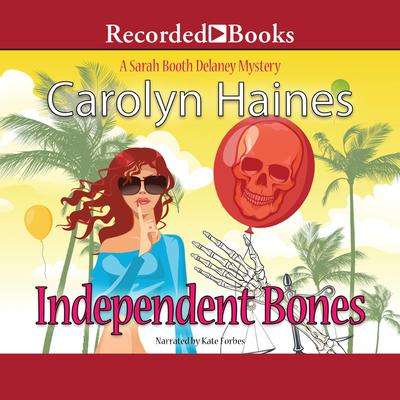 Independent Bones Audiobook, by