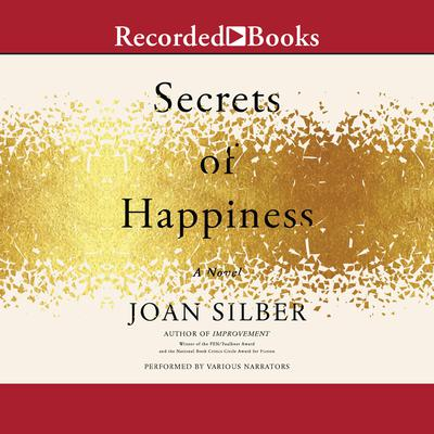 Secrets of Happiness Audiobook, by