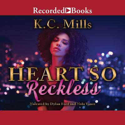 Heart So Reckless Audiobook, by