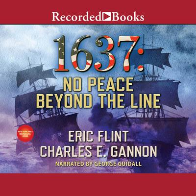 1637: No Peace Beyond the Line Audiobook, by