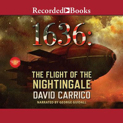 1636: The Flight of the Nightingale Audiobook, by