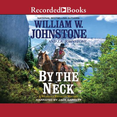 By the Neck Audiobook, by