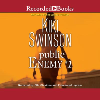 Public Enemy #1 Audiobook, by