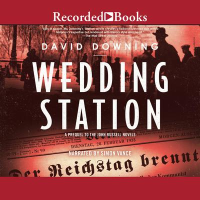 Wedding Station Audiobook, by