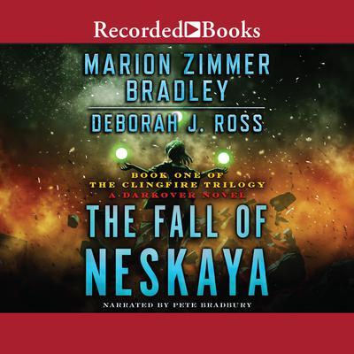 The Fall of Neskaya Audiobook, by