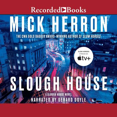Slough House Audiobook, by