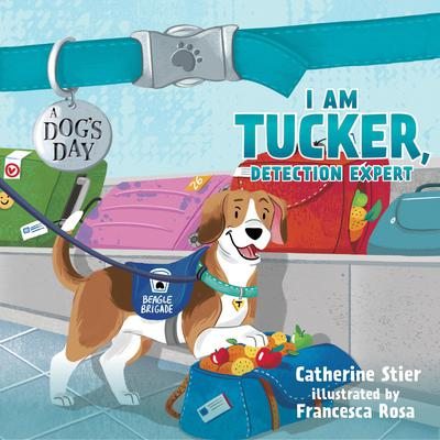 I am Tucker, Detection Expert Audiobook, by