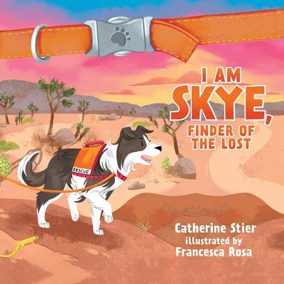 I am Skye, Finder of the Lost Audiobook, by