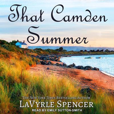 That Camden Summer Audiobook, by