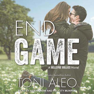 End Game Audiobook, by