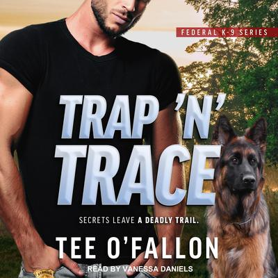 Trap N Trace Audiobook, by Tee O'Fallon