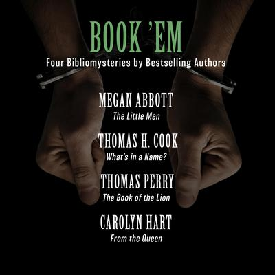 Book Em: Four Bibliomysteries by Edgar Award-Winning Authors Audiobook, by Thomas Perry
