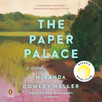 The Paper Palace: A Novel Audiobook, by