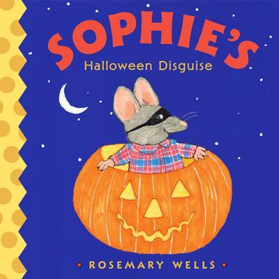 Sophies Halloween Disguise Audiobook, by Rosemary Wells